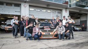 Team Eurorepar Nett Motorsport