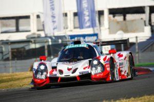 Frikadelli Racing Ligier JS P 3
