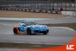 PIXUM Adrenalin Motorsport Porsche Cayman #444 VLN 6 2019