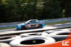 BMW M240i FK Performance #677 VLN 6 2019