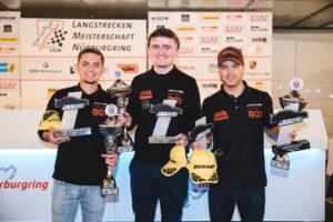 AVIA Sorg Rennsport #695 Moritz Oberheim, Sindre Setsaas, Inge Hansesaetre