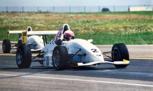 Matthias Beckwermert Formel BMW
