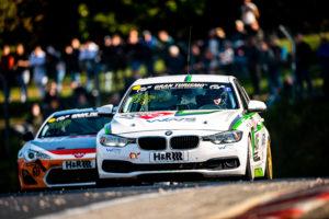 Manheller Racing VLN 8 2019