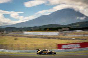 Project 1 Porsche 911 GTE #57 Fuji 6h 2019