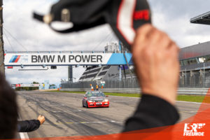 AVIA Sorg Rennsport BMW 325i VLN 7 2019