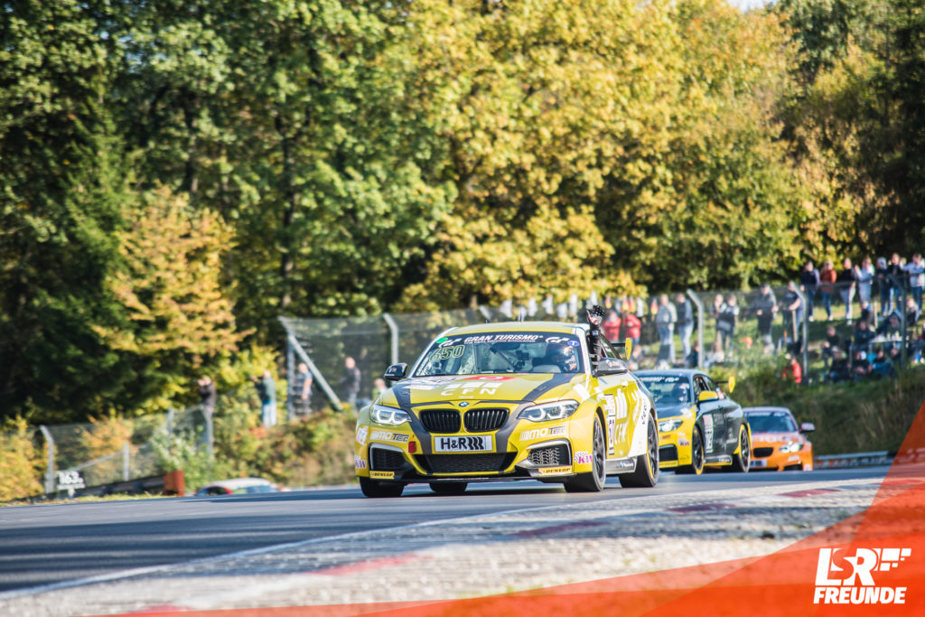 PIXUM Adrenalin Motorsport BMW M240i #650 VLN 8 2019