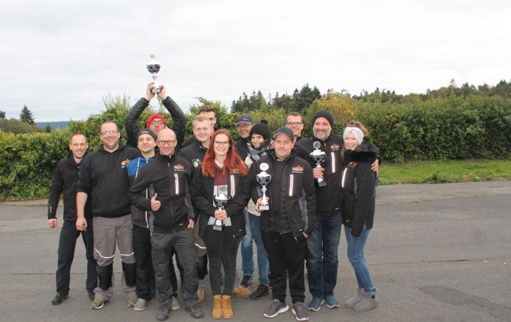 Sharky-Racing RCN 2019
