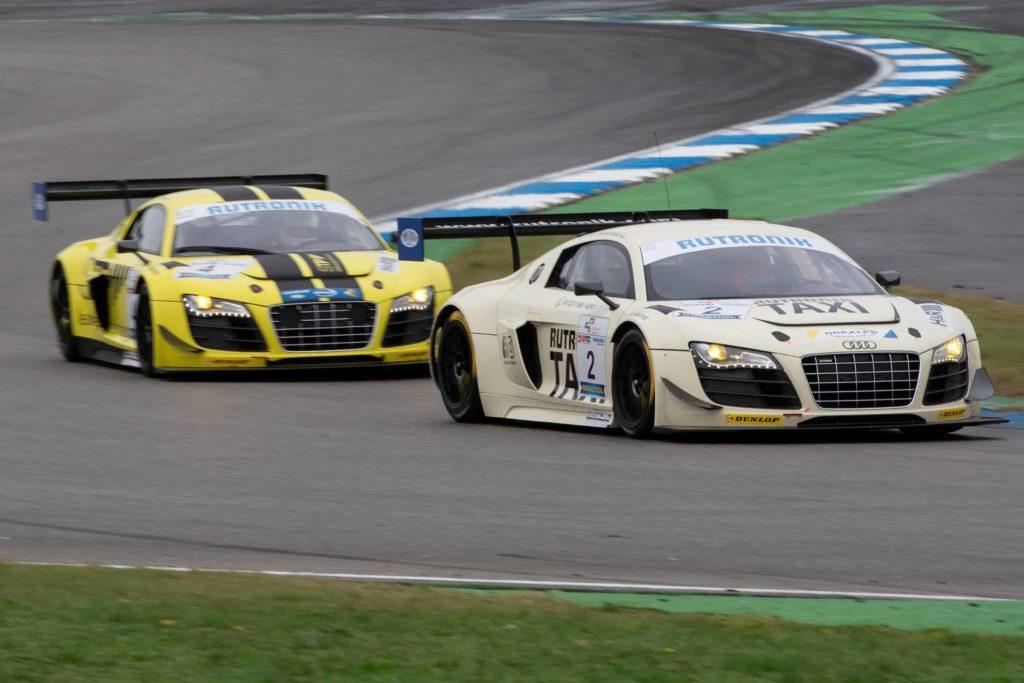 Hcb Racing