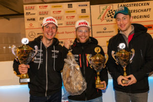 AVIA racing Michael Bohrer Stephan Epp Gerrit Holthaus
