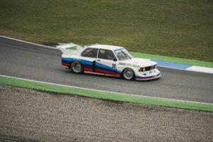 BMW 320 Gruppe 5 Hockenheim