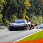 Team EFP Car Collection by TECE Audi R8 LMS GT3 #33 VLN 8 2019