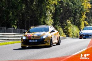 Kevin Sports & Racing Renault Megane RS #499 VLN 8 2019
