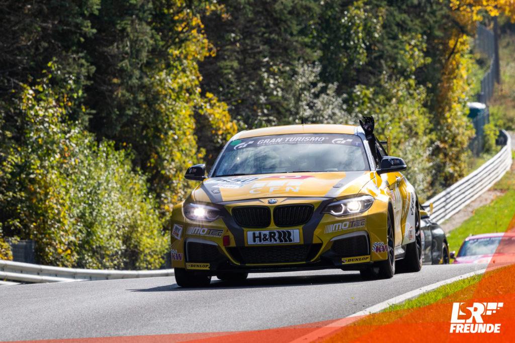 PIXUM Team Adrenalin Motorsport BMW M240i CUP5 #650 VLN 8 2019
