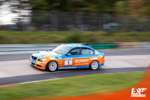 PIXUM Adrenalin Motorsport BMW 325i #1 VLN 8 2019