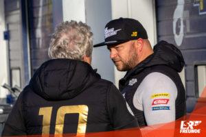 Andreas Gülden Max Kruse Racing VLN 9 2019
