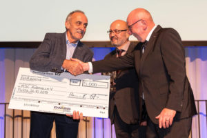 MSC Aufenau erhält den DMSB-Umweltpreis