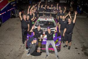 Mercedes-AMG Team Riley Motorsports