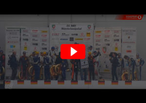 Video Vorschau VLN9 2019 44. DMV Münsterlandpokal