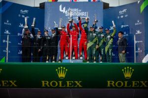 Project 1 Motorsport Shanghai 2019