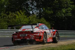 Frikadelli Racing Porsche 911 GT3 R IGTC 2019