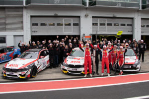 AVIA racing Team VLN 2019