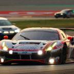 Wochenspiegel Team Monschau Ferrari 488 GT3 2019
