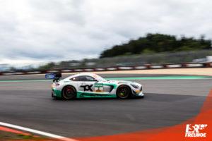 Toksport WRT Mercedes-AMG GT3 ADAC GT-Masters 2019