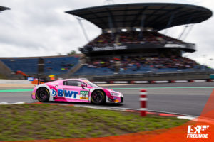 BWT Mücke Motorsport Audi R8 GT3 Evo ADAC GT Masters 2019