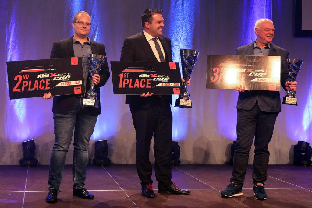 VLN Langstreckenmeisterschaft Nuerburgring 2019, VLN Jahressiegerehrung
