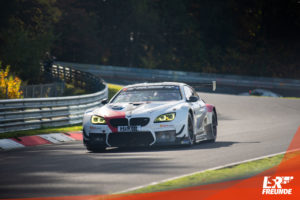 Schnitzer Motorsport BMW M6 GT3 #42 VLN9 2019 44. DMV Müncterlandpokal Nürburgring Nordschleife
