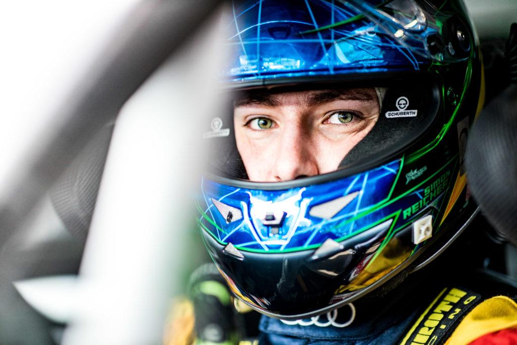 Motorsport Fotografieren Ruben Schäfer - Foto aus der Boxengasse
