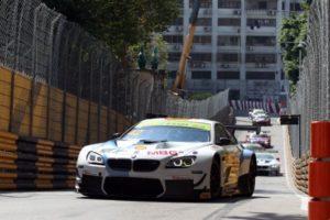 Schnitzer Motorsport BMW M6 GT3 #42 Macau 2019