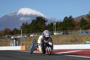 Alessandro Zanardi Fuji 2019