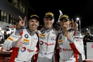 Walkenhorst Motorsport IGTC 2019 Kyalami Christian Krognes (NOR), Nick Catsburg (NED), Mikkel Jensen (DEN), BMW M6 GT3 #34