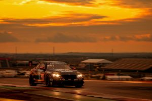 Sorg Rennsport BMW M4 GT4 #451 CoTA 2019 24h-Series Creventic