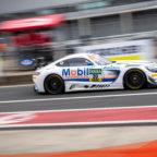Zakspeed Mercedes-AMG GT3 ADAC GT Masters 2019