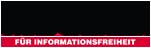 Logo Reporter ohne Grenzen
