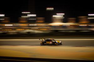 Project 1 Porsche 911 GT3 RSR Bahrain 2019 FIA WEC