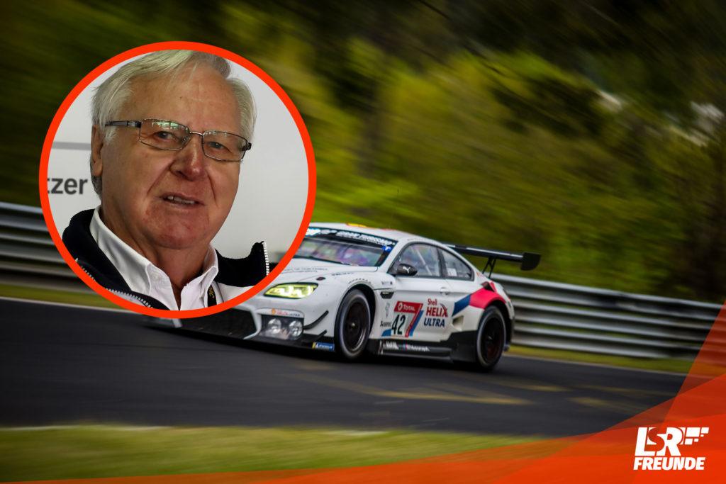 Herbert Schnitzer Schnitzer Motorsport Portrait