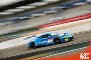 Audi R8 LMS GT3 Phoenix Racing N24h Nürburgring 2019 Qualifikationsrennen