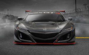 Honda NSX GT3 EVO 2020