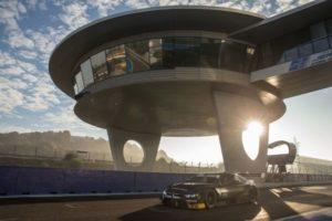 BMW M4 DTM Jerez de la Frontera 2019