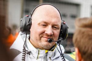 ROWE RACING Hans-Peter Naundorf