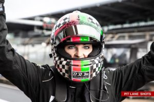 Laura Luft Adrenalin Motorsport
