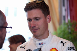 nick catsburg BMW Motorsport 2018 24h Le-Mans MTEK