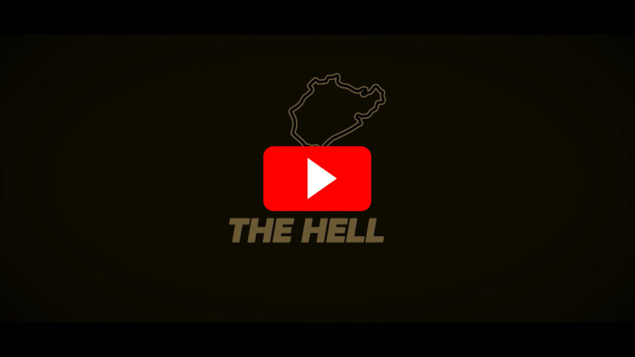 Video Layer the Hell Episode 1