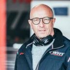 WRT-Teamchef Vincent Vosse
