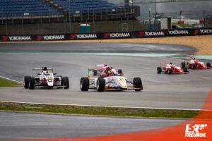 ADAC Formel 4 Nürburgring 2019