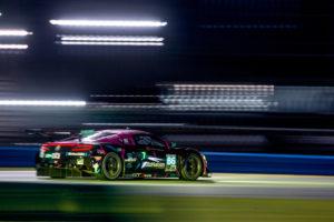 Meyer Shank Racing Acura NSX GT3 Daytona 24h 2020