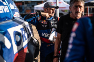 Timo Gottschalk Dakar 2020